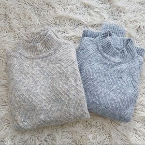Bundle Sweater